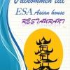 Bilder från Esa Asian House restaurant
