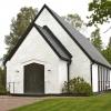 Bilder från Fegens kapell