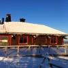 Bilder från Toppstugan Snögubben Lindvallen