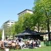 Bilder från Café Tessinparken