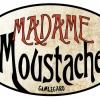 Bilder från Madame Moustache