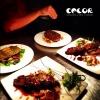 Bilder från Calor Restaurante