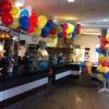 Bilder från Burger King Kalmar