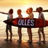 Bilder från &Olles