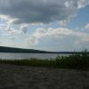 Bilder från Gevsjön