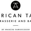 Bilder från American Table