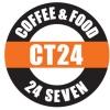 Bilder från CT24