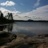 Bilder från Fränsta, Gissjön