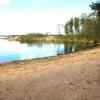 Bilder från Skarsätter, Glan