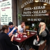 Bilder från Gunnars Pizzeria