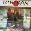 Bilder från Ichiban