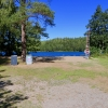 Bilder från Grindsjön