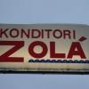 Bilder från Zola Konditori