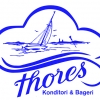 Bilder från Thores Bageri & Konditori