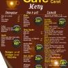 Bilder från Café 24 Carat