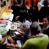 Bilder från Hagabadets Restaurang
