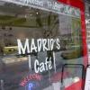 Bilder från Madrids Café