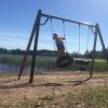 Bilder från Grytteredssjön