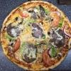 Bilder från Al Forno Pizzeria
