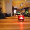 Bilder från Cozy Corner Cafe