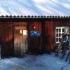 Bilder från Cafèet i Tyresta By