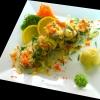 Bilder från Bibimbap Sushi