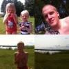 Bilder från Gräsmaln