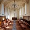 Bilder från Sigtunastiftelsens kapell