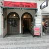 Restaurang Kinamuren på Drottninggatan i Örebro.