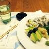 Bilder från Hatoba Sushi