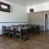 Inne på Nillas Restaurang i Frövi.