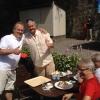 Bilder från Fästningsterassens Cafe
