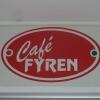 Bilder från Café Fyren