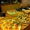 Bilder från En Trappa Upp Mat & Café