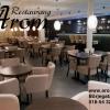 Bilder från Restaurang Arom