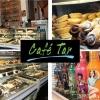 Bilder från Café Tar