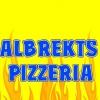 Bilder från Albrekts Pizzeria