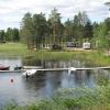 Bilder från Nornäs Camping