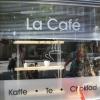 Bilder från La Café