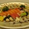 Bilder från ASA Sushi Bar