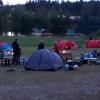 Bilder från Byns Camping