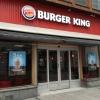 Bilder från Burger King City