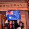 Bilder från Boomerang Bar