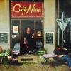 Bilder från Café Nina