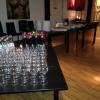 Bilder från Teaterbaren Uppsala