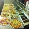 Bilder från Pizzeria Madonna