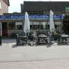 Stars restaurang i Rättvik.