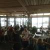 Bilder från Caféet på Aquaria