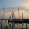 Bilder från Lerhamn, Hamnpiren