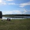 Bilder från Öjebyn, Hamnviken